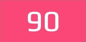 Rozmiar 90x200
